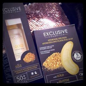 Exclusive Cosmetics